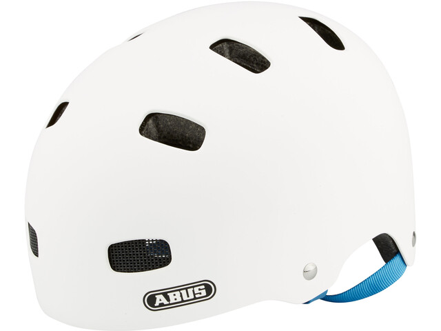ABUS Scraper Kid 2.0 Bike Helmet Children white